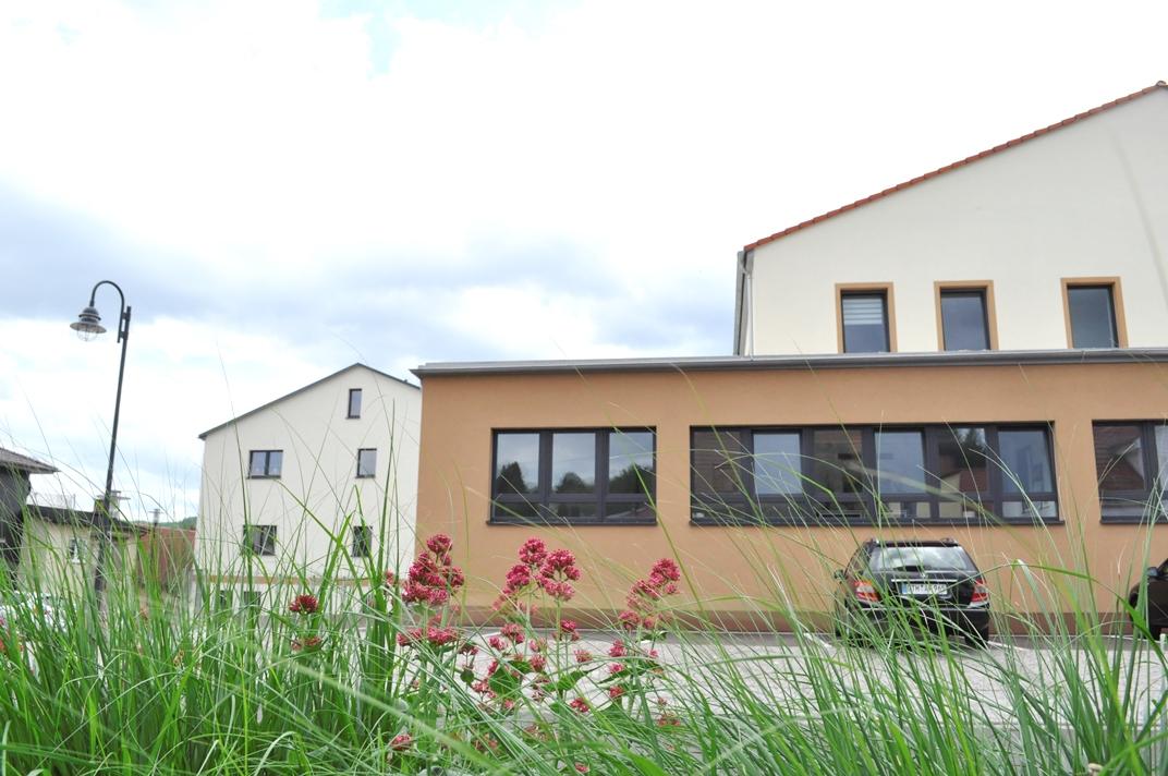 "Wohnquartier ""Lindenhof"""